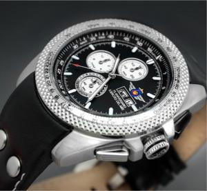 Reloj Aviador AV-1076