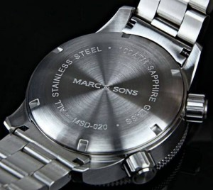 Marc & Sons 3