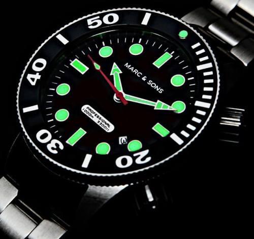 9ccce1de0b37 Submarinismo y buceo archivos - Blog de Relojes con Estilo