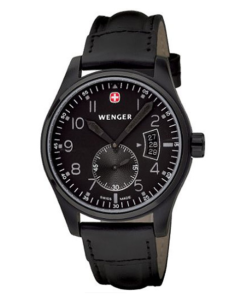 dbe633a4ddda Relojes Wenger hombre   Wenger   Relojes por Marcas   Relojes con Estilo